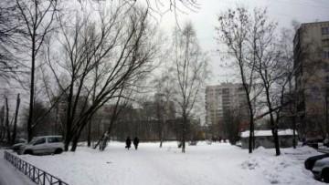 Сквер на Пражской улице, 30