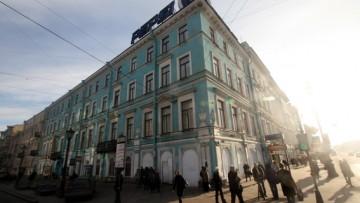 Станция метро Невский проспект— 2