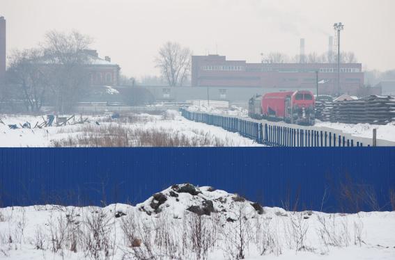 Московская-Товарная, Московский вокзал
