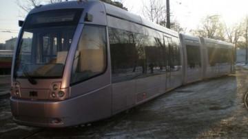 трамвай для Садовой улицы