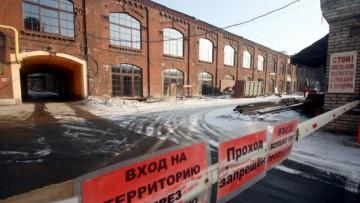 Казенный очистной винный склад № 4 на набережной Обводного канала, 199-201