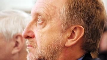 Александр Кобак