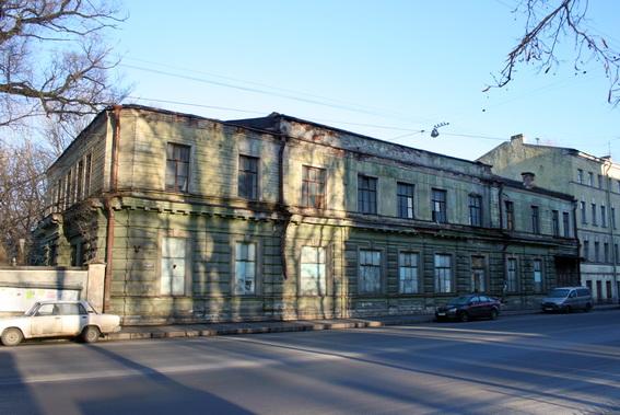 Ярославские клиники и больницы
