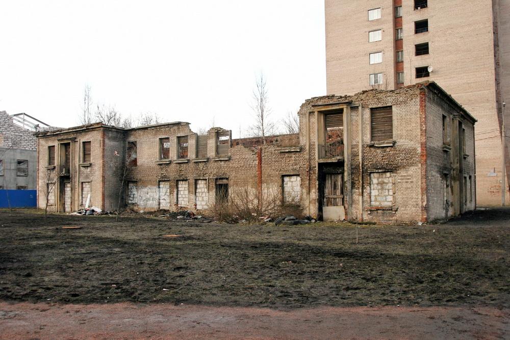 Запорожская улица, 23, корпус 1