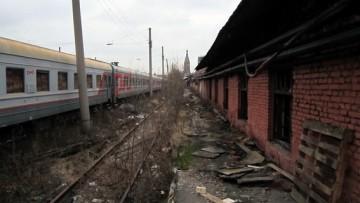 Комплекс построек Варшавского вокзала