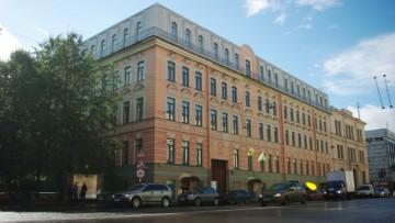 Детская больница готовится переехать в новое здание на Декабристов