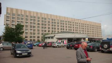Главное здание «Электросилы» на Московском проспекте, 139