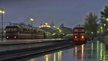 Стали известны подробности реконструкции вокзалов Петербурга