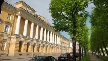 Стали известны подробности реконструкции Павловских казарм