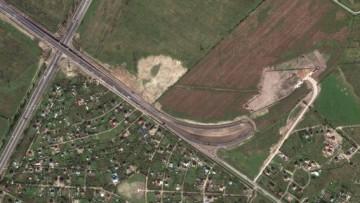 Петля на Волхонском шоссе