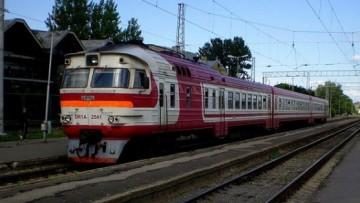 Поезд ДР-1а