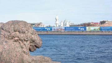 Территорию «Набережной Европы» могут отдать под парк