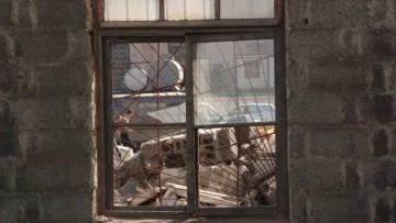 Снос завода «Баррикада» на проспекте Энергетиков, 9