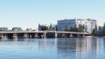 2-й Елагин мост хотят отремонтировать ко вводу стадиона на Крестовском