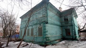 Городовая ратуша в Пушкине на Московской улице, 31