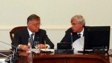 Якунин— Полтавченко
