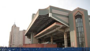 На месте кинотеатра «Русь» построят торгово-развлекательный комплекс