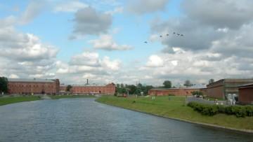 Акватория Кронверкского пролива будет закрыта два дня