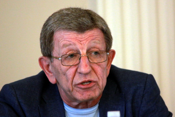 Анатолий Моргунов, директор АНО «Санкт-Петербургский центр информационной поддержки»