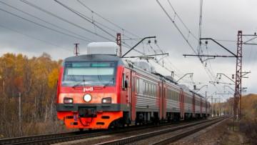 Из Петербурга в Лугу будет ходить новый электропоезд