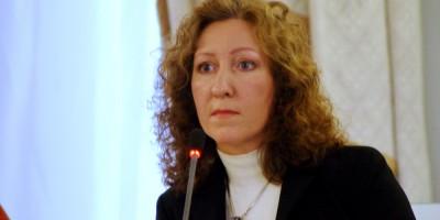 Нина Петухова