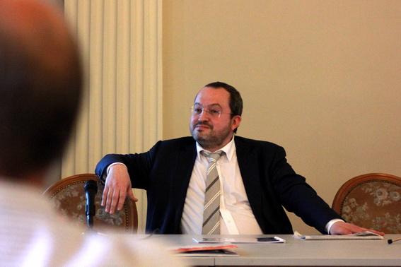 Панферов Андрей Анатольевич, генеральный директор группы компаний ВИПС