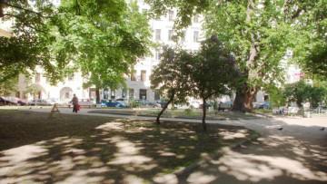 Подковыровский сад