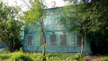 КГИОП: в Пушкине будет снесен дом-памятник у Городовой ратуши