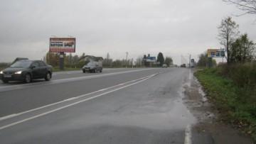 Реконструкция трассы М-20 Петербург — Псков закончится в ноябре