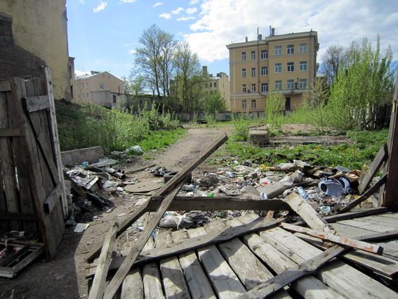 Улица Черняховского, 58