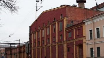 улица Степана Разина, 8а