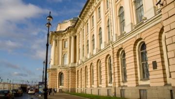 Церетели предложил разместить музей искусств на Литейном дворе Академии художеств