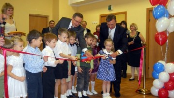 В Выборгском районе построят поликлинику, школу и четыре детских сада