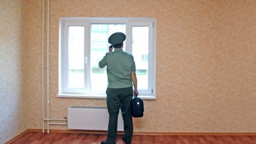 Завтра военнослужащие заселятся в новый дом на Красносельском шоссе