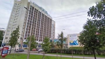 Гостиница «Карелия» с пристройкой