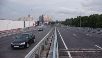 Через две недели Коломяжский путепровод откроют в обе стороны