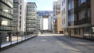 Квартал «Новый город»