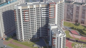 Проект нового здания