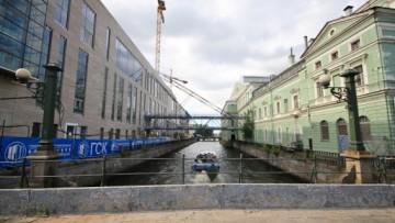 Вторая сцена Мариинского театра