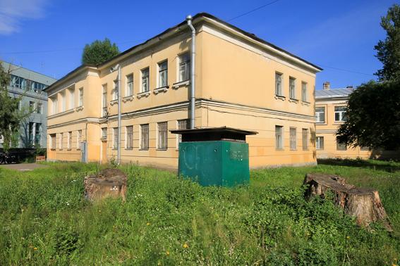 невский институт языка и культуры