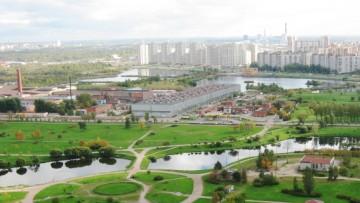 Стройплощадку у парка Интернационалистов подготовят за полгода