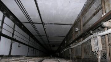 Дом на Горной улице, где вчера рухнул лифт, проверят