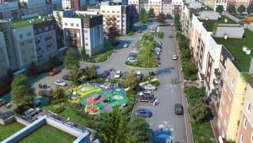 Строительство жилого микрорайона «Юнтолово» может быть свернуто