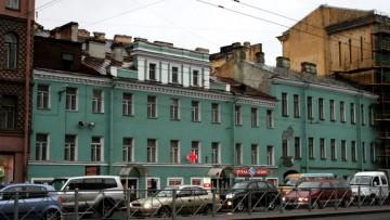 Реконструкция доходного дома Каплуна под гостиницу отменена
