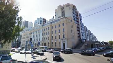 Здание-памятник на Барочной улице, 12