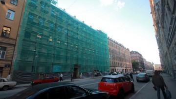 Бронницкая улица, 17, капитальный ремонт, реконструкция, Молодежи доступное жилье