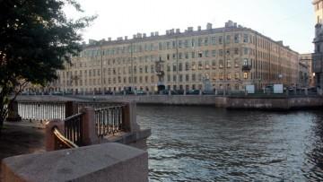Набережная реки Фонтанки, 133, Молодежи доступное жилье