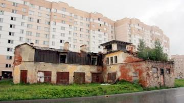 Дача Калмыкова в Петергофе, переулок Ломоносова, 8