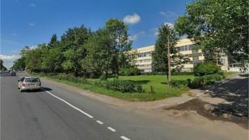 Кингисеппском шоссе, 55Б