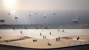 Проект «Лахта-центра»